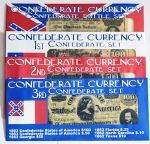 REPLICA CIVIL WAR ERA CURRENCY SETS